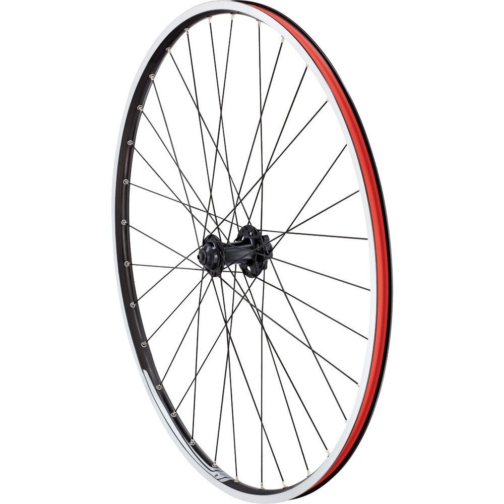 Hardrock 29 Wheel Black Front Only