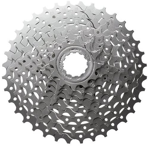 Shimano Cs Hg400 9 Speed 11 25T Cassette