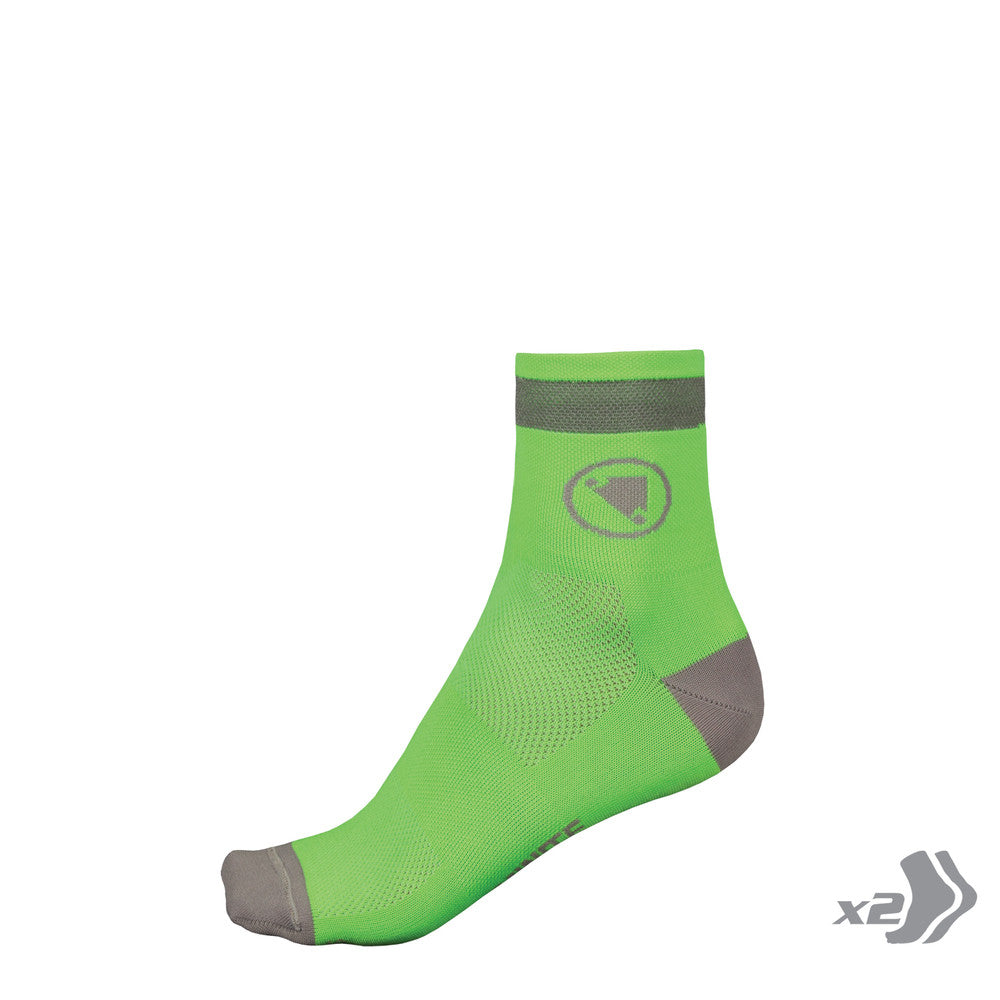 Luminite 2-pack sock