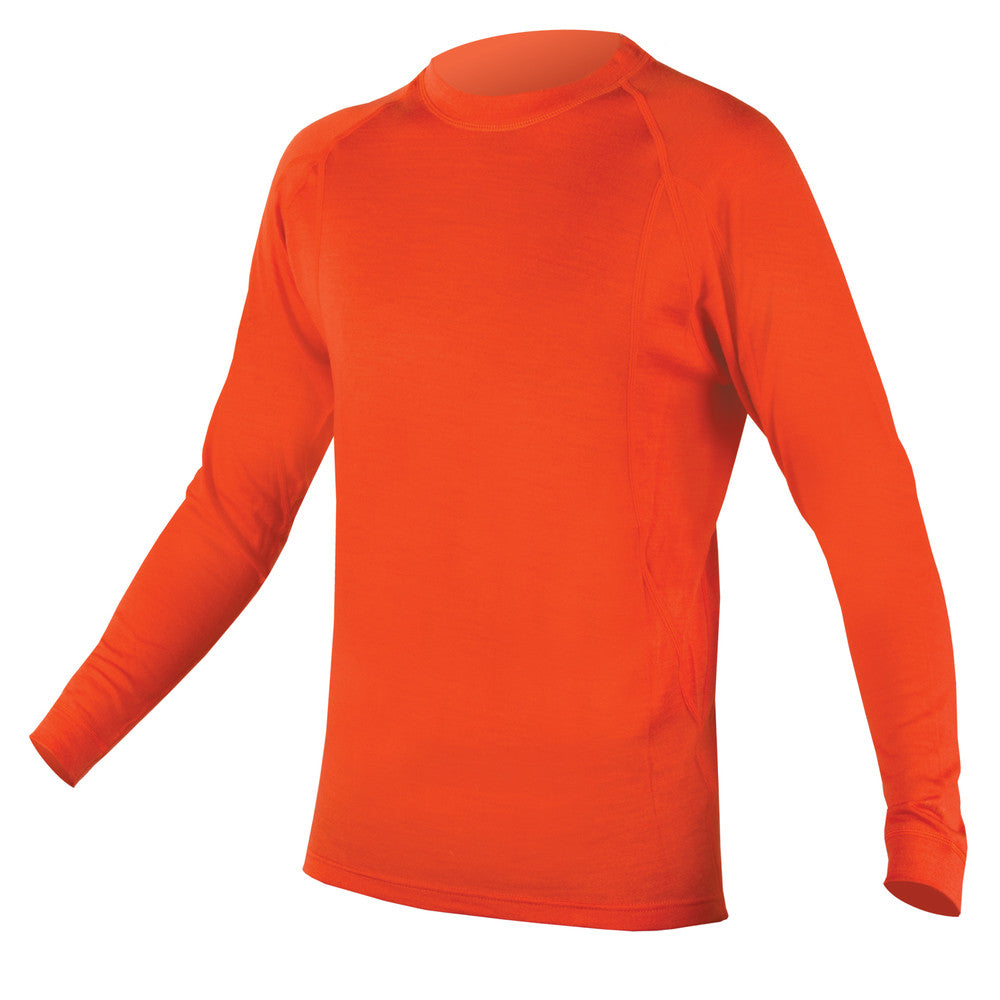Merino L/S Base Layer