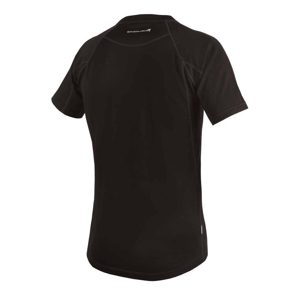 Merino S/S Base Layer