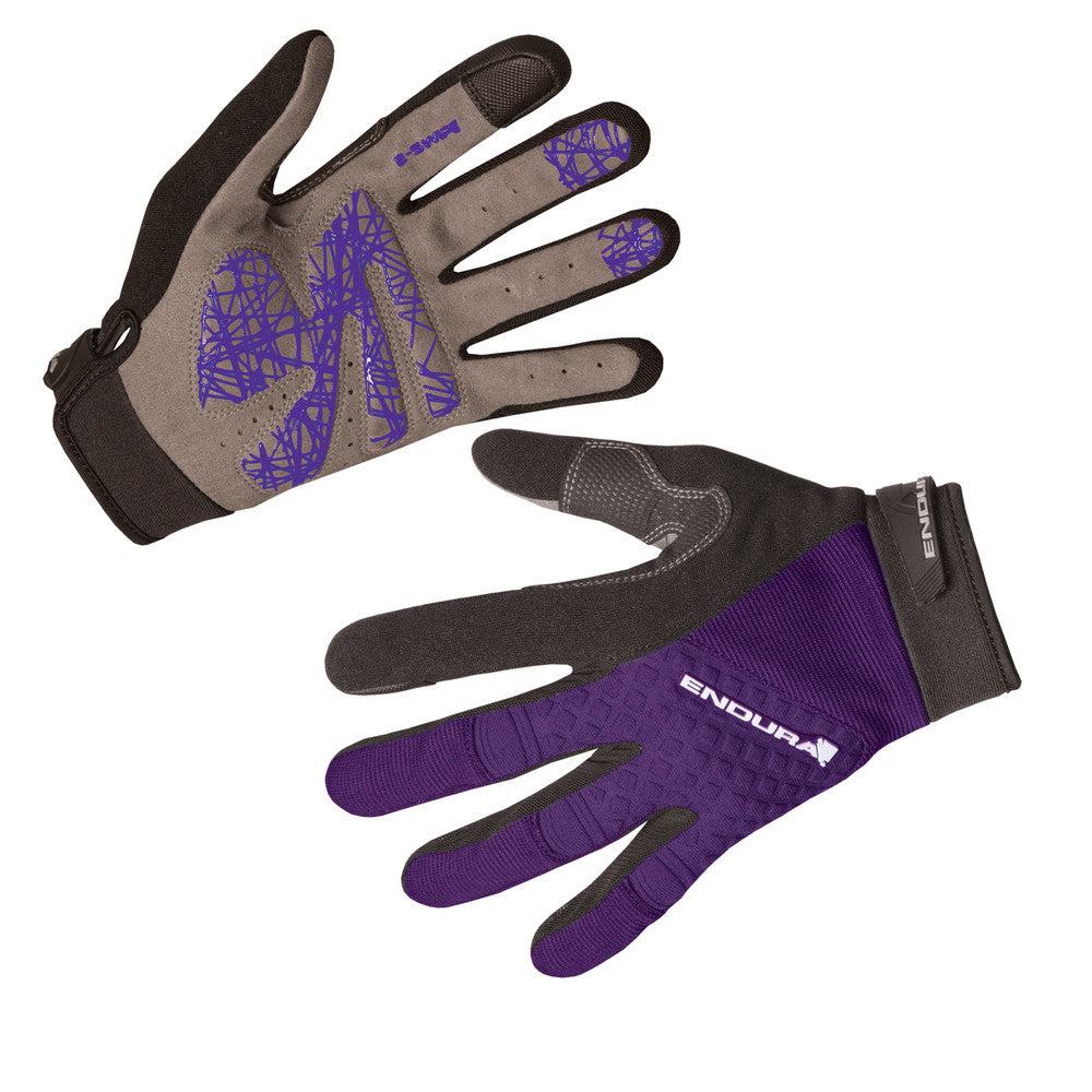 Women's Hummvee Plus Glove