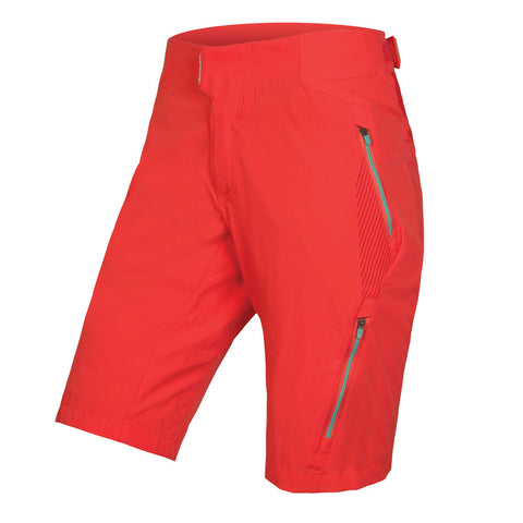 Women's SingleTrack Lite Short II