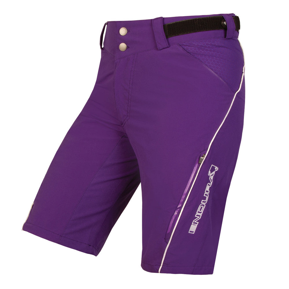 Women's Singletrack Lite Short