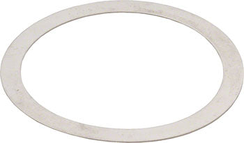 "Cane Creek 1-1/8"" Headset Shim Spacer .25mm"