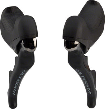Shimano Ultegra ST-R8000 11-Speed Double STI Lever Set
