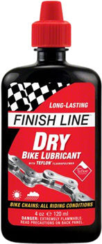 Finish Line Bicycle Chain Lube