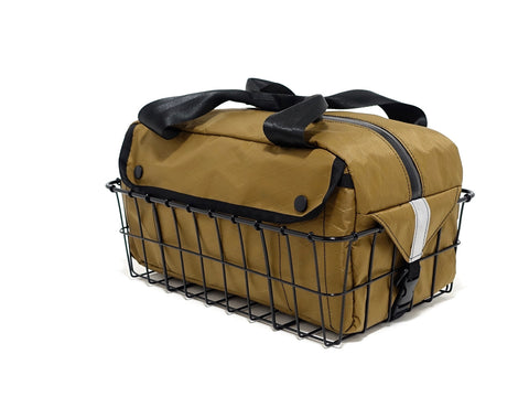 Swift Sugarloaf Basket Bag