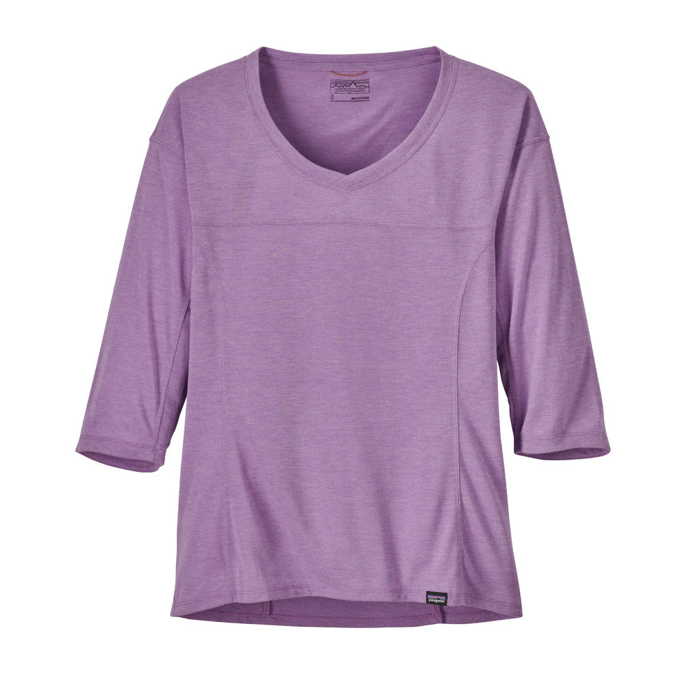 Nine Trails Bike Jersey - Women's