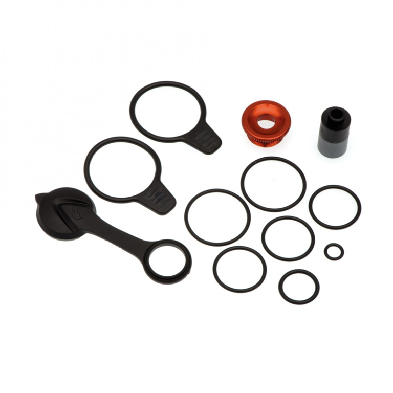 Blackburn 2018+ Airstik 2Stage Rebuild Kit