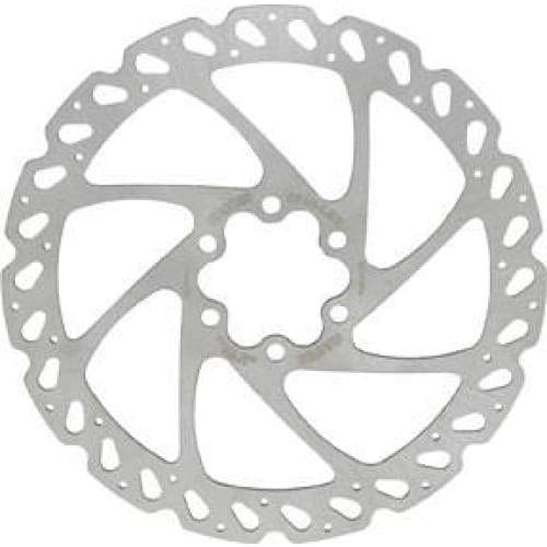 Hayes V-Series Disc Rotor W/ Bolts