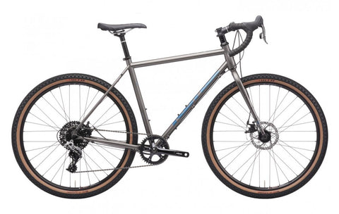 2021 Kona Rove DL Bike