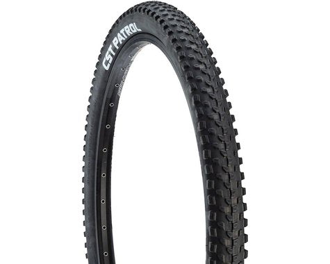 Cst Patrol Tire - Clincher Wire 27 Tpi