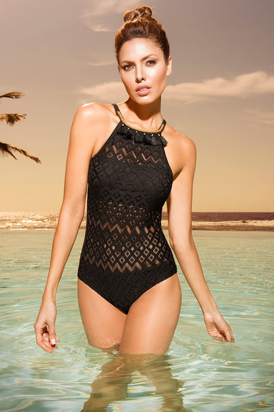 Riviera bathing suit