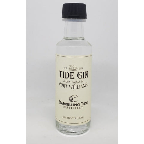 Barrelling Tide Gin 100 ml