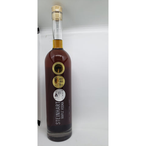 Steinhart Maple Vodka 750 ml