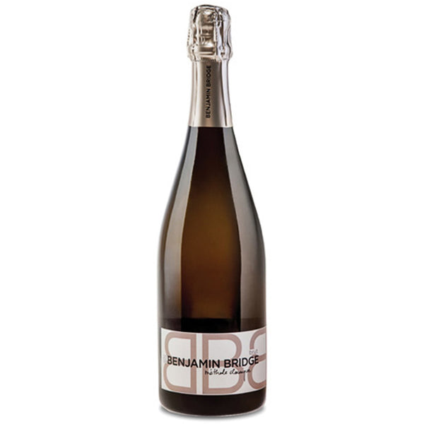 Benjamin Bridge Methode Classique Brut 2014
