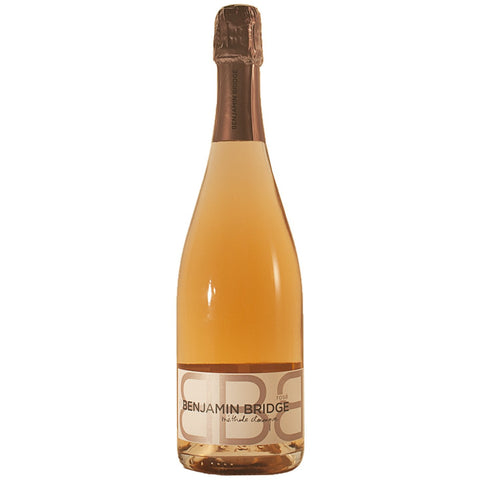 Benjamin Bridge Methode Classique Rosé 2012