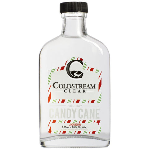 Coldstream Clear Candy Cane Liqueur 200 ml