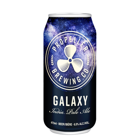 Propeller Galaxy IPA 4 Pack Cans