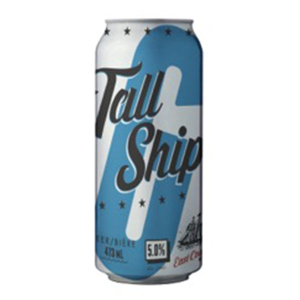 Garrison Tall Ship Ale 4 pack cans