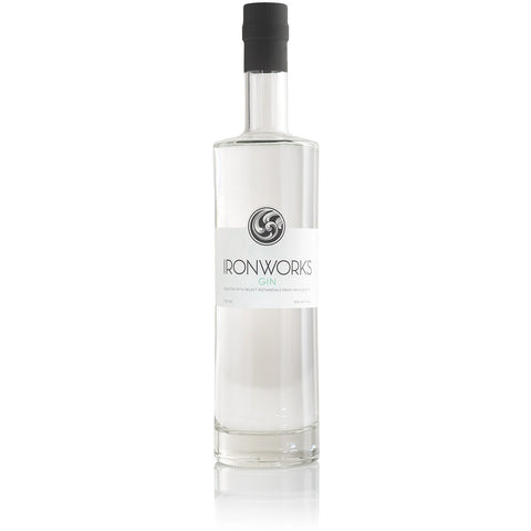 Ironworks Gin 375 ml