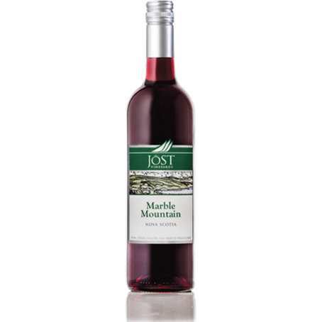 Jost Marble Mountain Red 750 ml