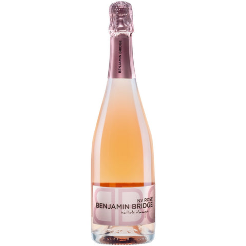 Benjamin Bridge Methode Classique  NV Rose