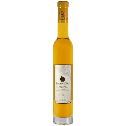 Domaine de Grand Pre Pomme d'Or Sweet Apple Wine
