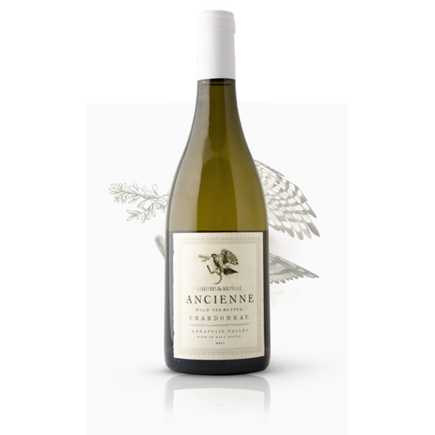Lightfoot & Wolfville Ancienne Chardonnay 2017