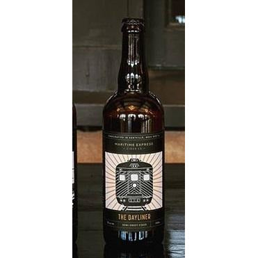 Maritime Express The Dayliner Cider 750 ml