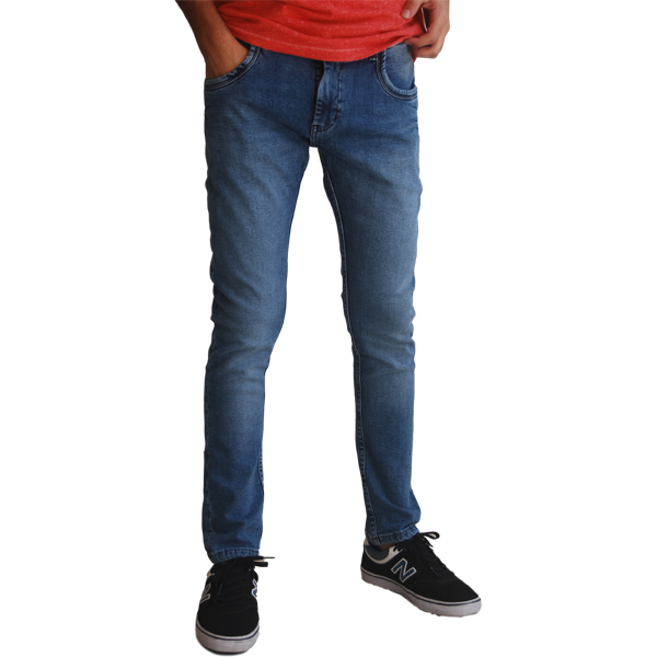 Jeans Hombres 6