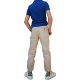 Pantalon Drill Jogger Color Arena