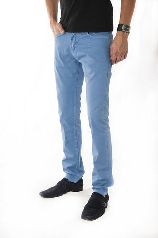 Pantalon Jeans Slim Fit Aqua Cod: 101-501