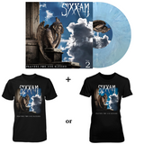 Prayers for the Blessed T-Shirt + LP Bundle
