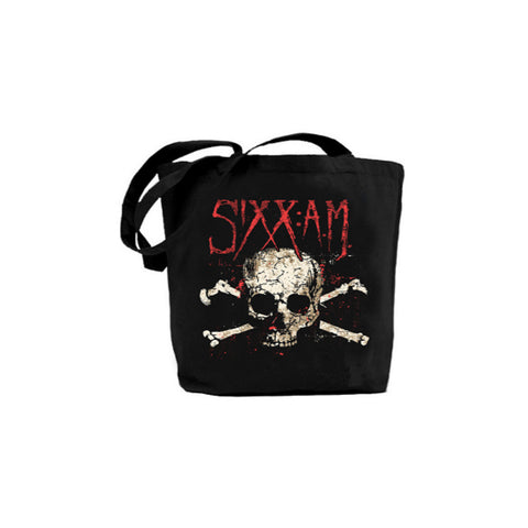 Darkness Skull Bag