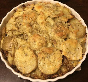 Gratin of Potatoes