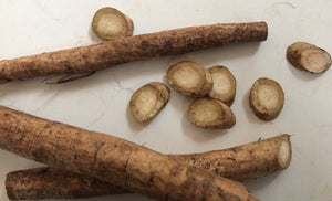 Listen to the Stories of the Burdock and the Beet Roots