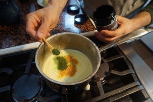 Taste Matters: We Process Our Vegetables the Same Way Savvy Home Cooks Do