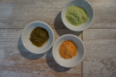 Vegetable Powders