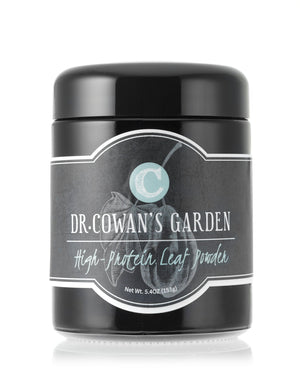Dr. Cowan's Garden High-Protein Leaf Powder