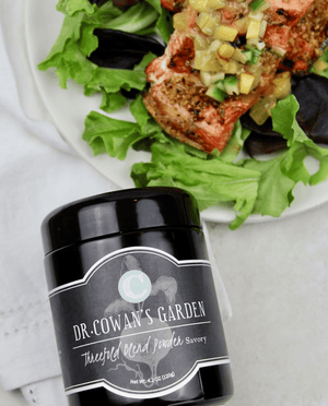 Dr. Cowan's Garden Threefold Blend Powder (Savory)