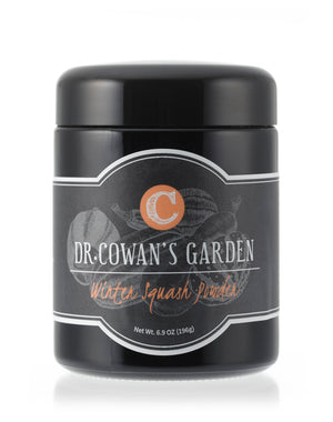 Dr. Cowan's Garden Winter Squash Powder