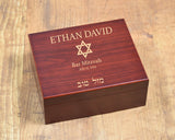 Bar + Bat Mitzvah Box