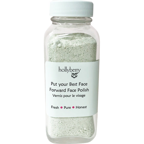 put your Best Face Forward Face Polish