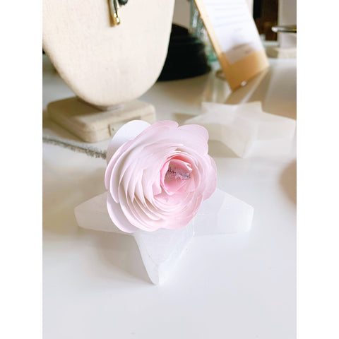 Handcrafted Paper Flower