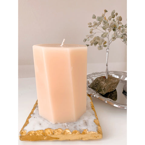Dreamer of Dreams - Coconut Vanilla Candle