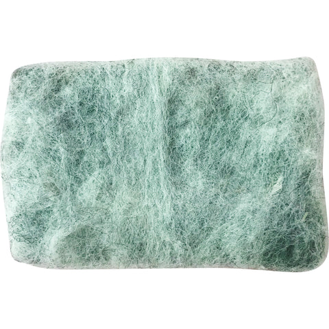 Felted Soap - Vanilla Mint