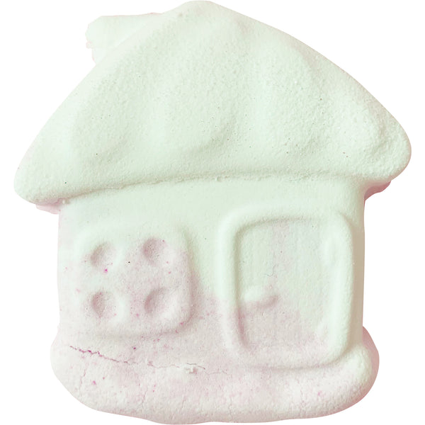 Elf House Bath Bomb