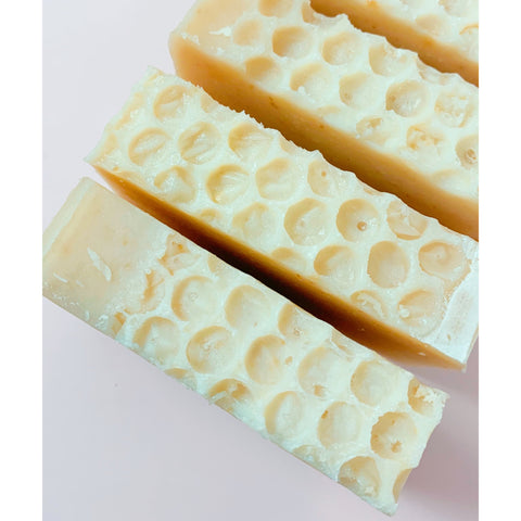 Honey, you make life sweet Soap